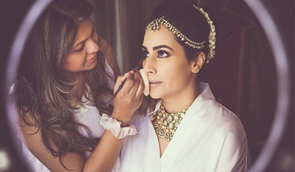 Brides-to-be, take notes! Celebrity MUA Bianca Louzado shares her expert bridal makeup tips for your D-day