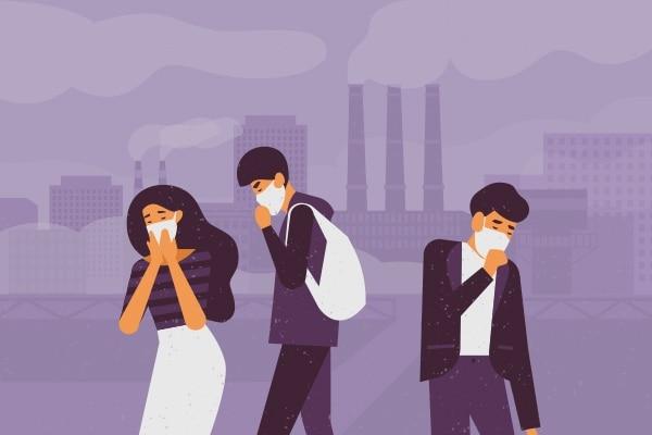 क्या आपको पता है कि प्रदूषण आपके चेहरे पर होने वाले डार्क स्पॉट्स का सबसे बड़ा कारण है?