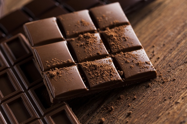 Eat: Chocolate