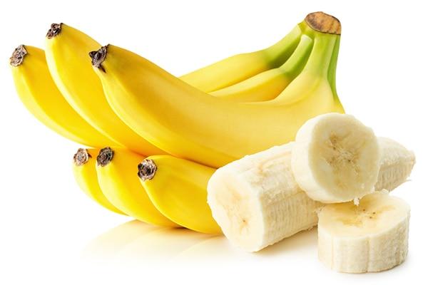 Eat: Bananas