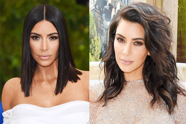 Hairstyles That Look Good On Both Sleek And Messy Bun Hair