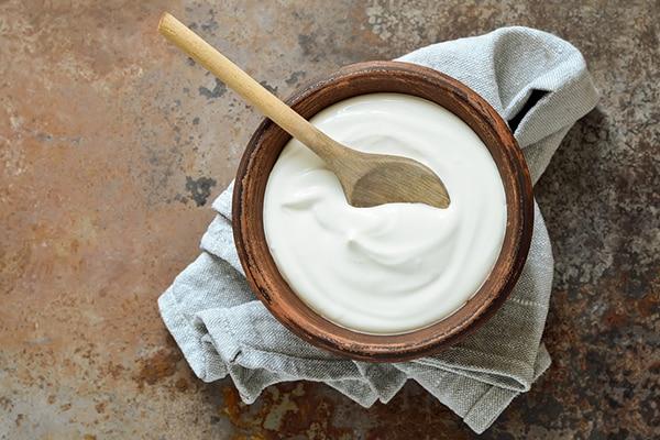 Eat: Yoghurt