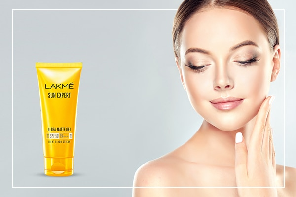 Opt For a Non-Comedogenic Sunscreen