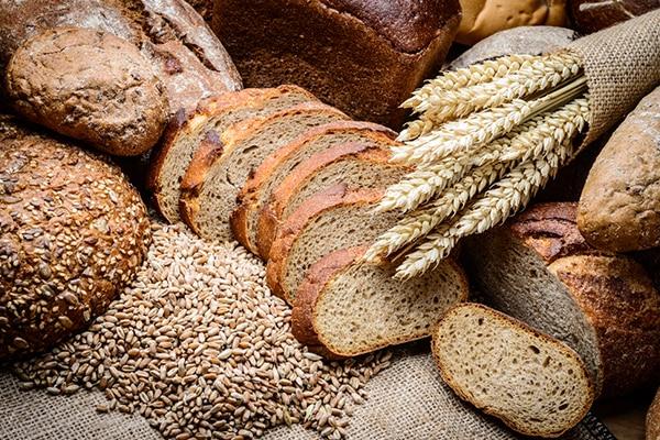 Eat: Whole grains