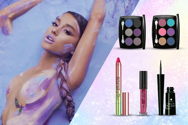 Ariana Grande S God Is A Woman Has Inspired A Makeup