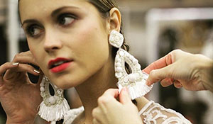 10 pairs of statement earrings to add to your festive wardrobe