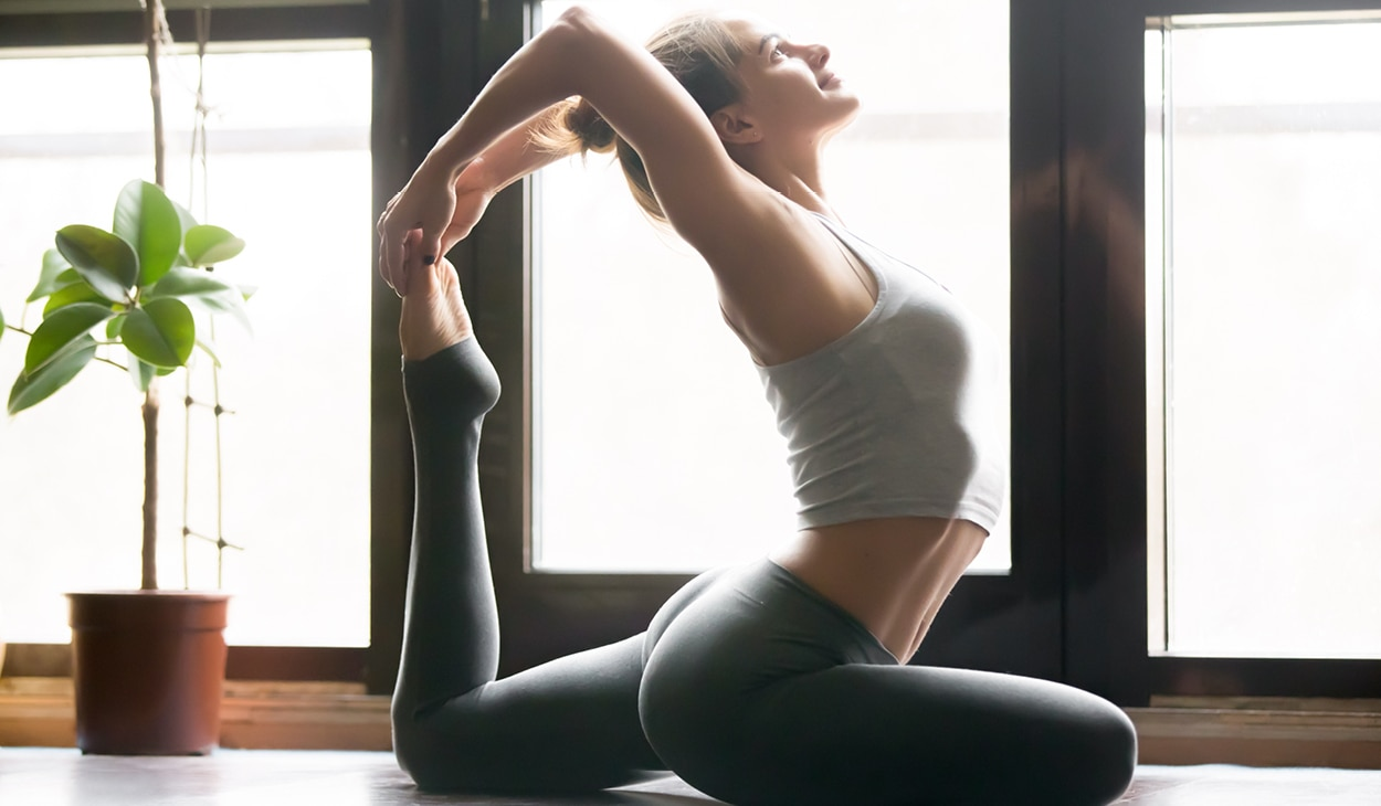 11 types of yoga to practice for a balanced lifestyle