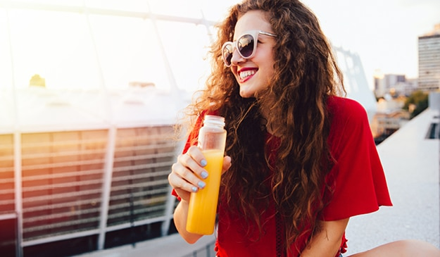 12 easy to prepare Juices for Glowing Skin that Truly Work!