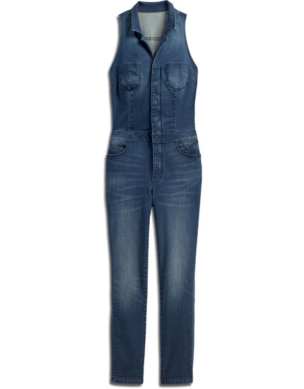 12 denim pieces you must own jumpsuit 430x550