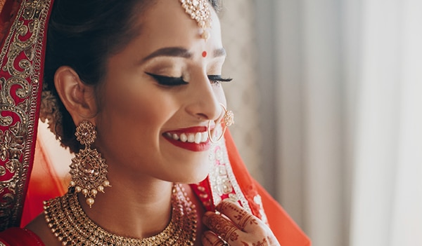 12 Pre-Bridal Tips to Get That Perfect Glow on Your Special Day