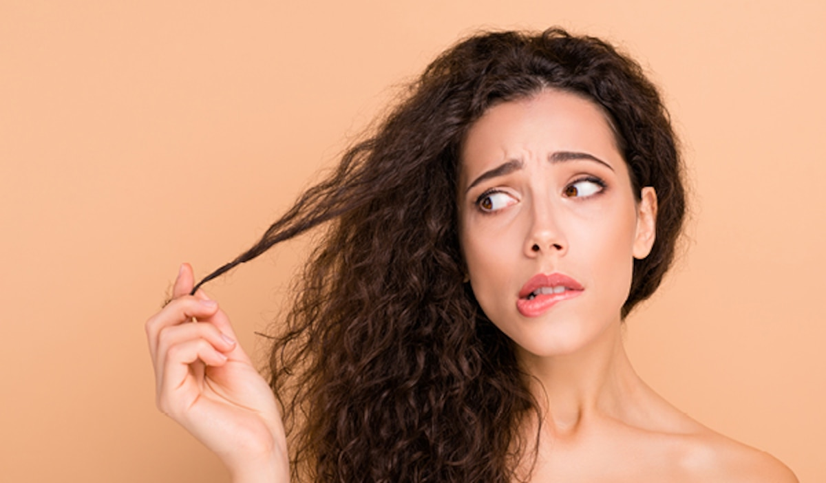 How to Tell if Your Supplements are Underdosed (2021) Brittle Hair and Nails