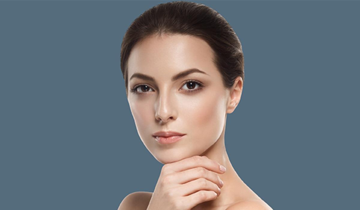 Chin exercises receding receding chin