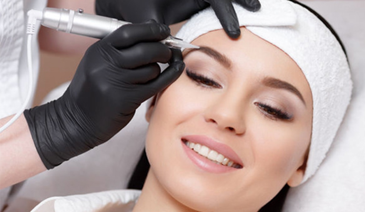 Permanent makeup: An expert guide to the makeup trend | Be Beautiful India