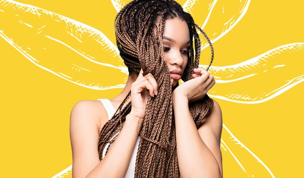 15 Braid Hairstyles to Transform your Look