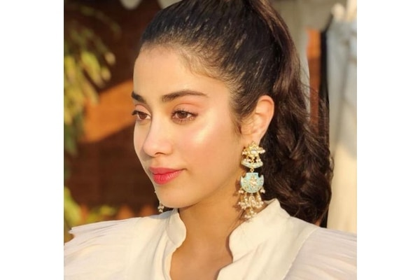 Janhvi Kapoor