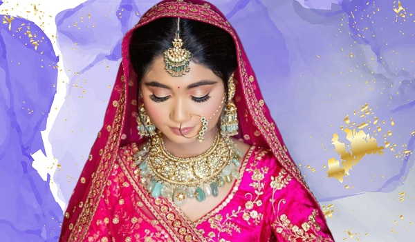 2021 bridal hair and makeup trends to watch out for