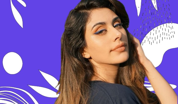 3 times birthday girl Warina Hussain gave us major eye makeup goals