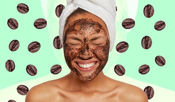 3 DIY coffee face masks that even coffee haters will love