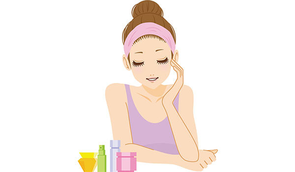 Skin care tips in summer in marathi