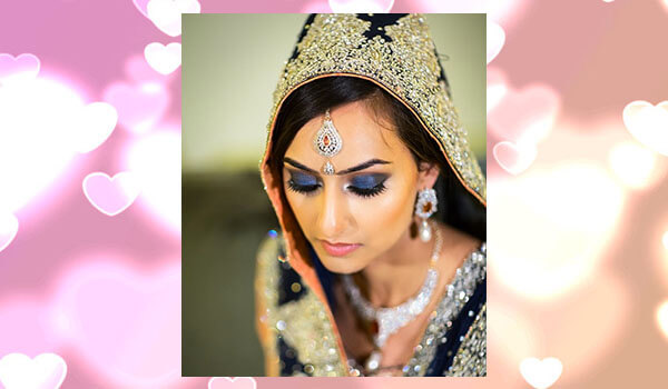 3 Uncommon eye shadow shades brides can try out