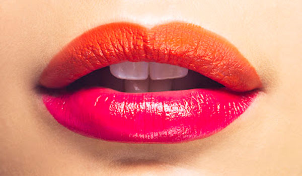 3 Hot Lipstick trends to try in 2016