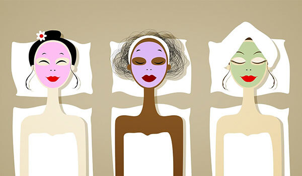 3 HYDRATING FACE MASKS FOR THE WINTER SEASON