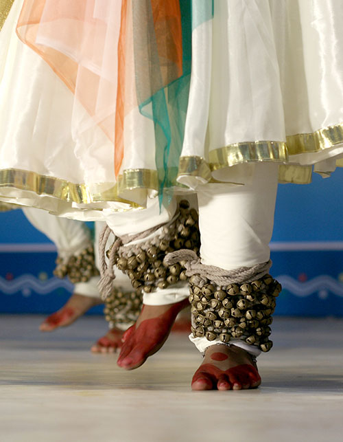 3 Indian dance forms To keep you fit