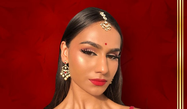 3 minimal festive makeup looks to try this Diwali