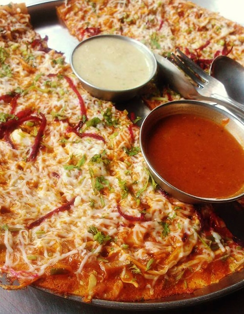 THREE MOUTHWATERING DHABAS TO EAT AT BEFORE YOU DIE
