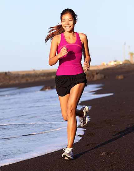 3 popular workouts for skin running 430x550