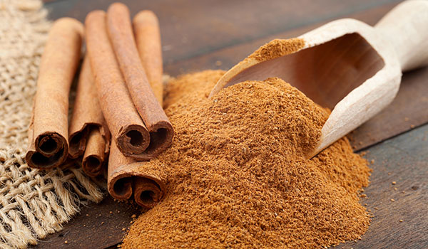 3 REASONS WHY CINNAMON SHOULD BE YOUR SPICE OF CHOICE
