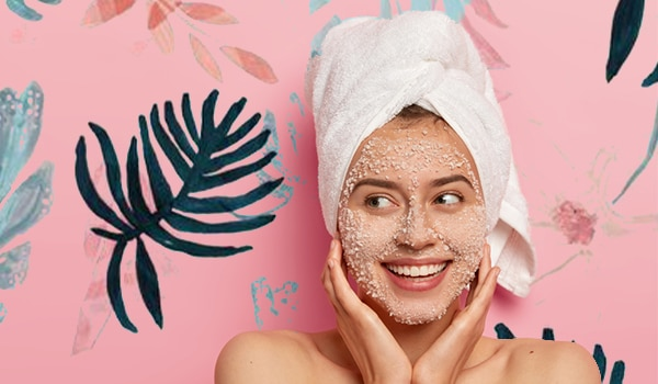 3 soothing DIY face masks for irritated skin