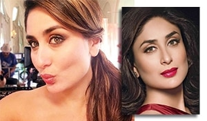 3 steps to a perfect pout! P.S: A perfect pout is not pursing your lips together in front of the camera