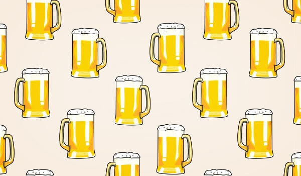 3 UNIQUE BENEFITS OF BEER FOR HAIR