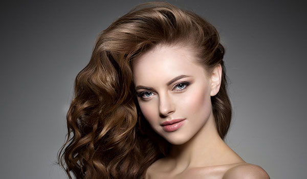 3 ways to add texture to your hair