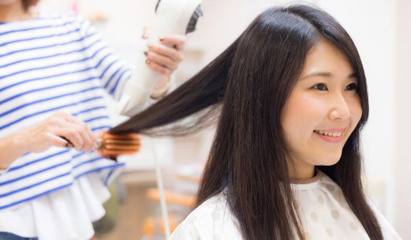 3 ways to make your blow dry last longer