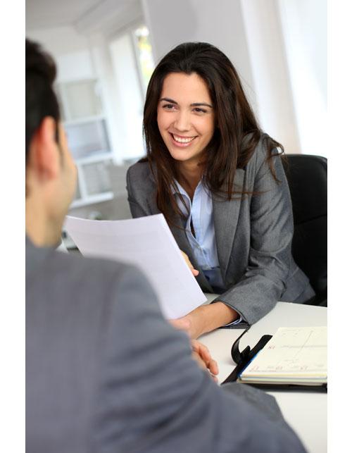 THREE SUREFIRE WAYS TO NAIL THAT INTERVIEW