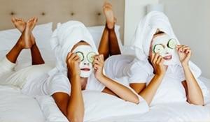DIY Organic Face Masks and Face Scrubs