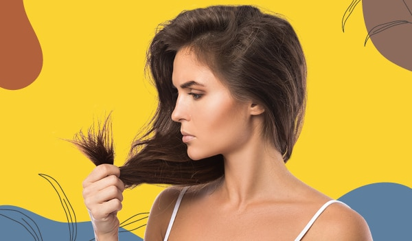 4 frizz-fighting products every girl with dry hair needs to invest in RN