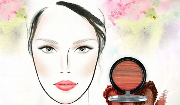 4 DIFFERENT WAYS TO USE THE Lakmé Absolute Shimmer Brick