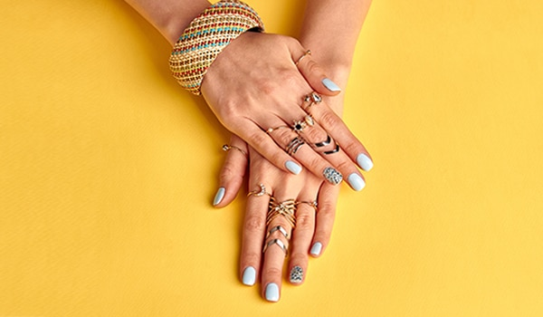 4 habits that will help you grow your nails faster