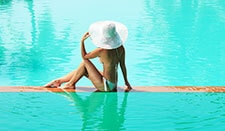 4 hair and skin care tips to remember before you hit the pool