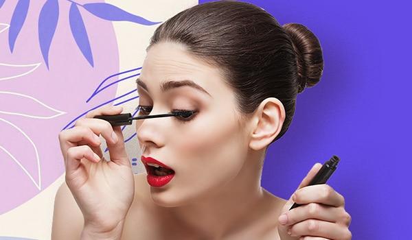 4 mascara tips for next-level lashes