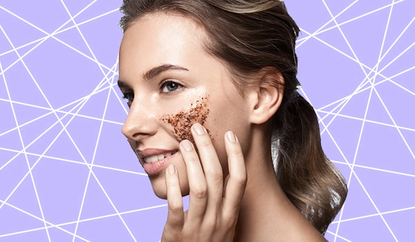 4 signs of over-exfoliated skin