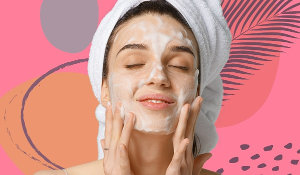 4 signs that indicate your cleanser is actually damaging your skin