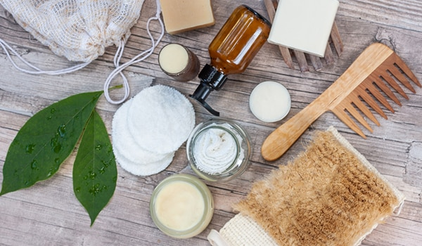 4 simple tips to make your beauty routine more sustainable