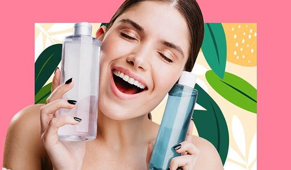 4 uses of micellar water that prove its versatility beyond being just a makeup remover
