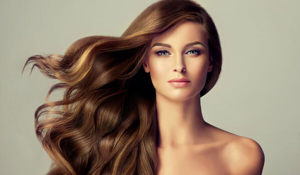 4 ways to get healthy hair at home