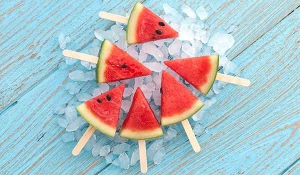 4 WAYS TO INCLUDE WATERMELON IN YOUR DIET THIS SUMMER