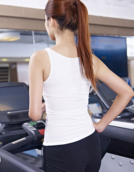 4 ways to maximise your blow dry in gym 430x550